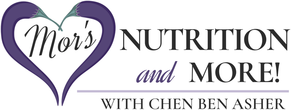 Mors Nutrition and more